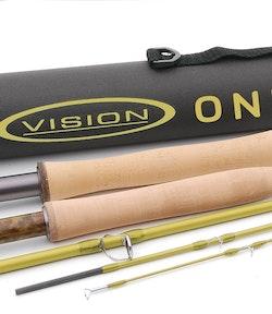 "Vision Onki Fly Rod 9"" #6"