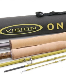 "Vision Onki Fly Rod 9"" #6"