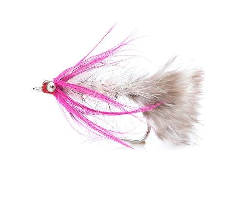 Polarmagnus Pink Grey
