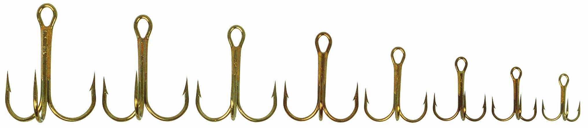 Darts trekrok brons