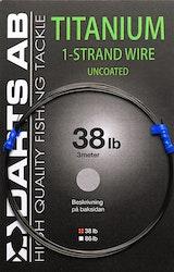 Darts Titanium 1-strand