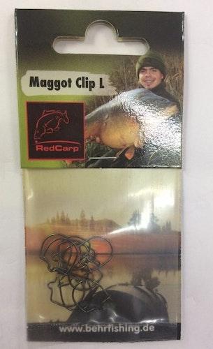 Behr Maggot Clip
