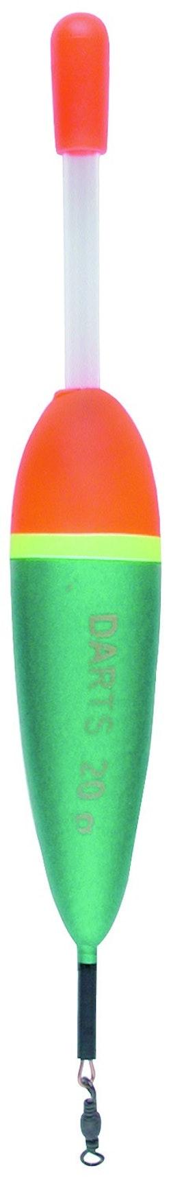 Darts lightstick-flöte