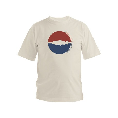 Vision Save the Natives t-shirt