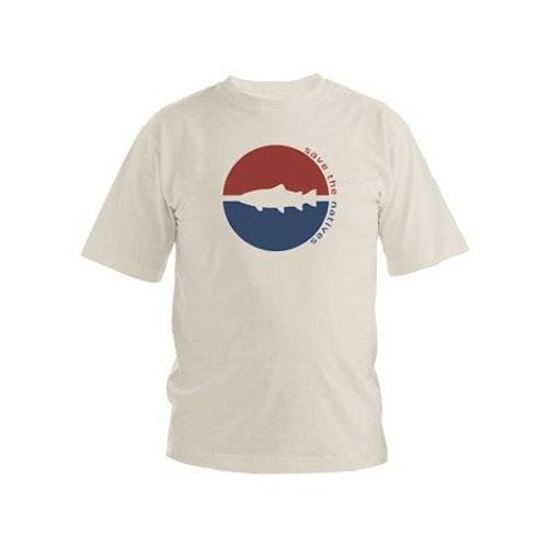 Vision Save the Natives t-shirt