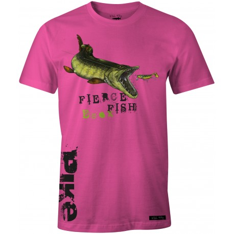 Fladen Hungry Pike Pink