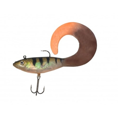 Storm Giant Tail Seeker Shad 20cm 80g