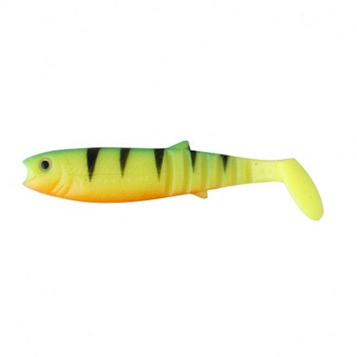 Savage Gear Cannibal Shad 10cm
