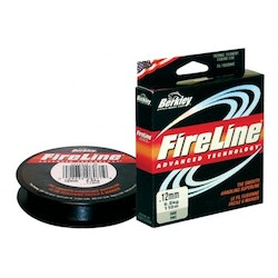 Berkley Fireline Smoke