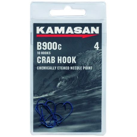 Kamasan Crab Hook B900c