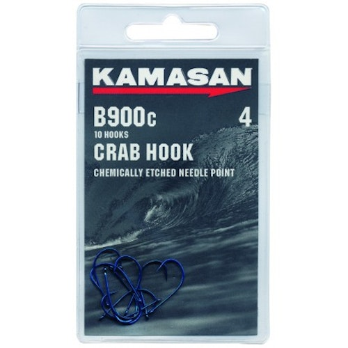Kamasan Crab Hook B900c