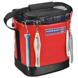 Norway Expedition Washable Pilker Bag