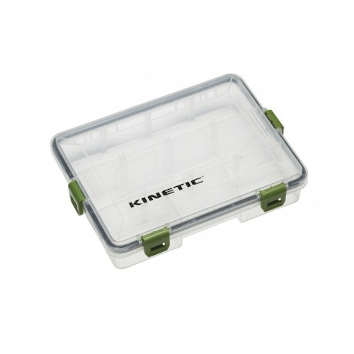 Kinetic Waterproof Performance Box System