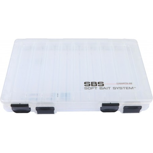 Darts SBS Soft Lure Box