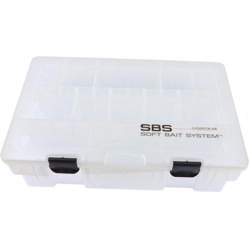 Darts SBS Bait Box (Big)