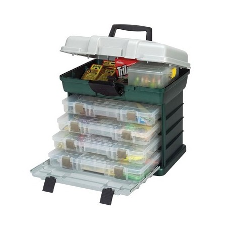 Plano Box Four Drawer System