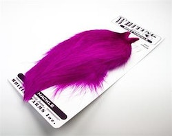 Whiting Spey Pro Grade Cape White/Magenta