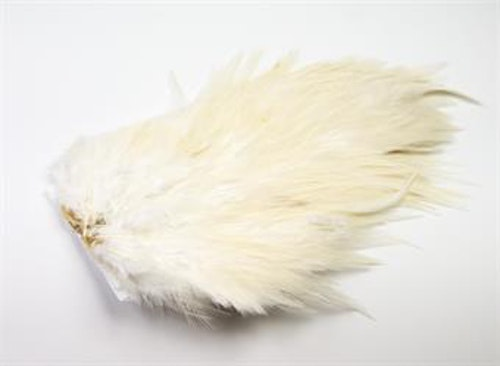 WHITING 4 B´S ROOSTER SADDLE WHITE