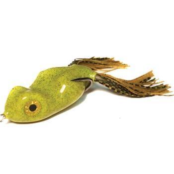 Scum Frog