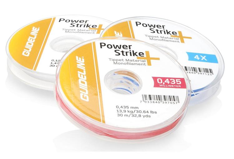 Guideline Power Strike +