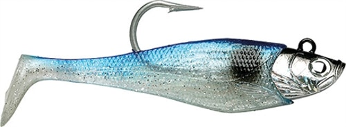 Storm Giant Jigging Shad 23cm