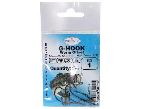 Phoenix G-Hook Worm Offset