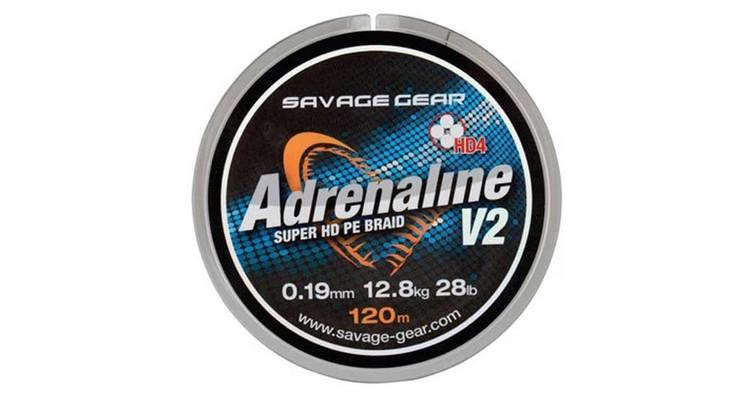 Savage Gear Adrenaline