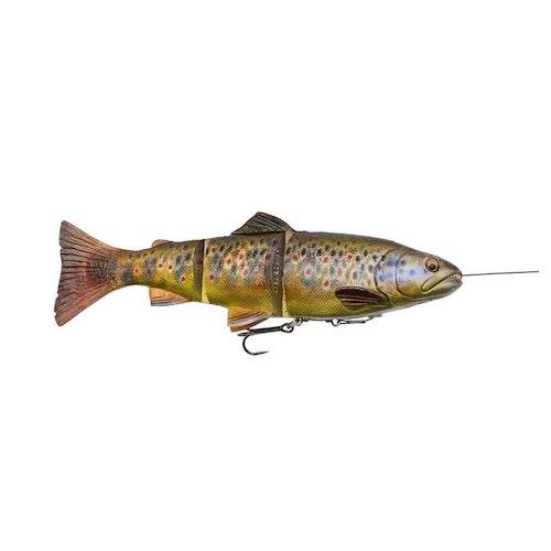 Savage Gear 4D Line Thru Trout 15cm 35g