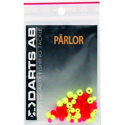 Darts Pärlor Fluomix