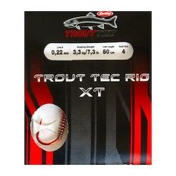 Berkley Trout Tec Rig XT