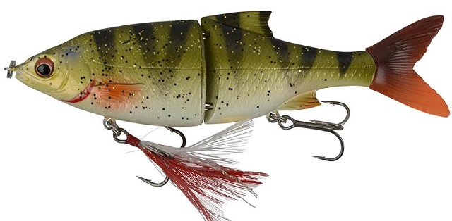 Savage Gear 3D Roach Shine Glider