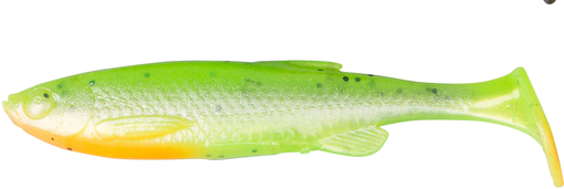 Savage Gear - 3D Fat Minnow T-Tail 9 cm
