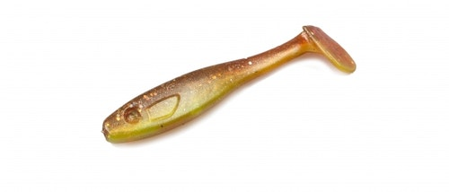 Renz-shad Perch 9cm - 4-pack