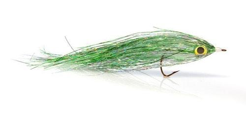 A Jensen - Pike Shimmer gäddfluga