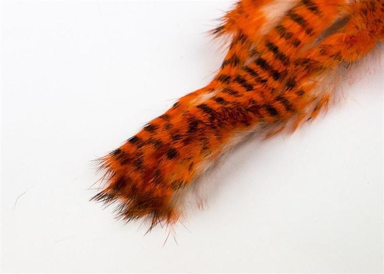 Magnum Tiger Barred Strips