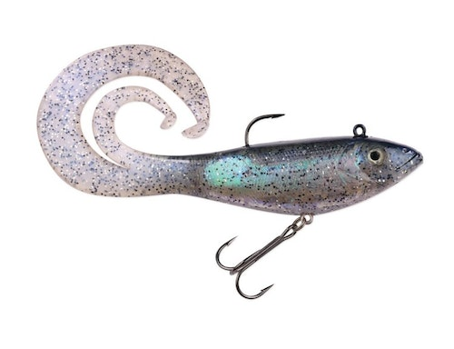 Storm Split Tail Seeker Shad 05 14 cm 42 g