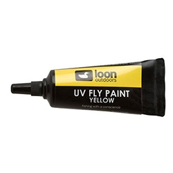 Loon UV Fly Paint Yellow