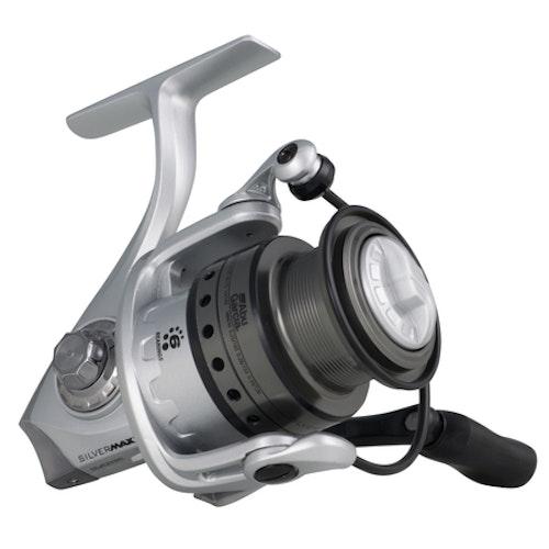 """ABU Venerate fiskeset (ABU Venerate Cork 12"""" 40-140g & ABU Silver Max 40)"""