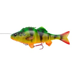 Savage Gear 4D Line Thru Perch 17cm Firetiger