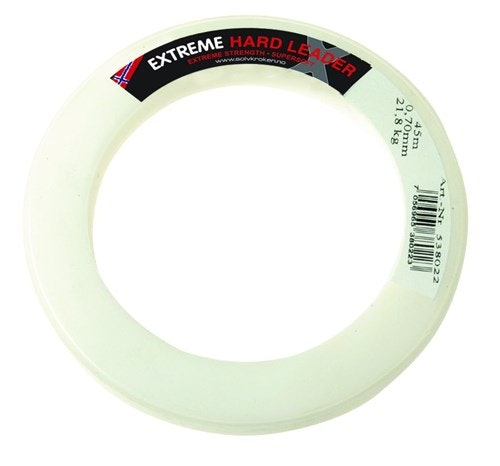 Extreme Hard Leader 1.20mm 50m