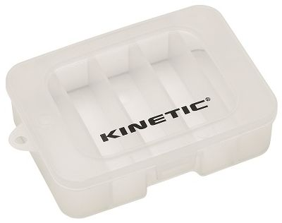 Kinetic Crystal Box Small