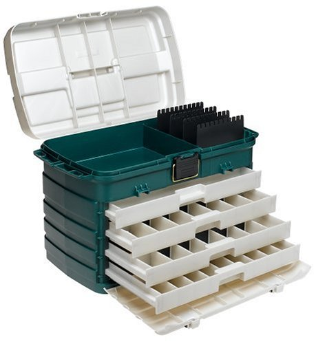 Plano 758-005 Four Drawer System