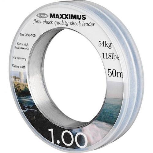 Fladen Maxximus Flexi-shock Leader