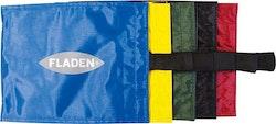 Fladen Rig Wallet - Tackelpärm med 10 Plastfickor