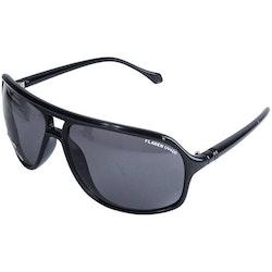 Fladen Polariserande solglasögon Street Black