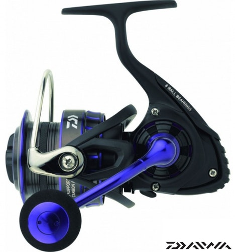 Daiwa Prorex XR 3020PEA  (Saltvattensrulle)
