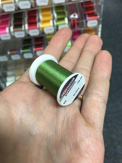 Extreme Standard 09-Olive 8/0 100mt
