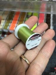 Extreme standard 10-Lt. Olive 8/0 100mt