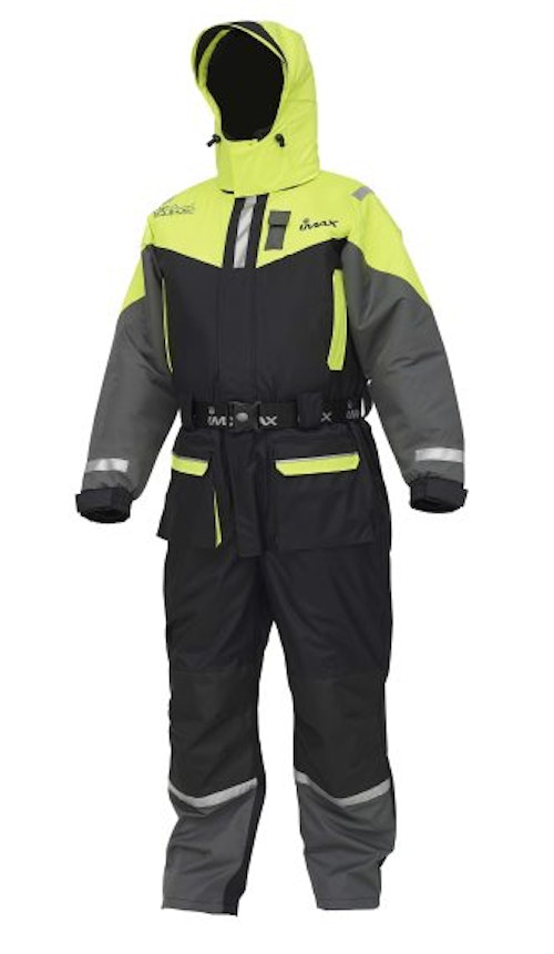 IMAX Wave Floatation Suit 1pcs