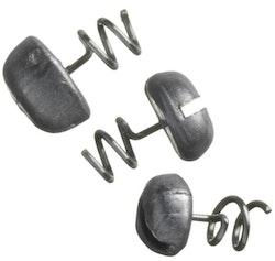 Daiwa Prorex Screw-In System Weight Balancer 4-pack